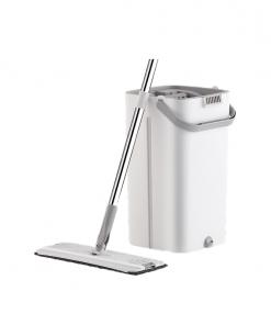 Wiper Mop and Bucket Set