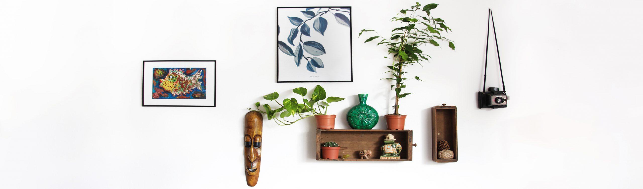 Wall Decorative Accessories