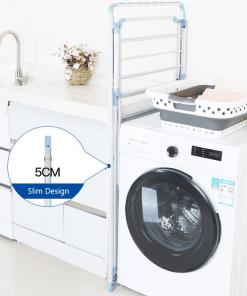 Multi-Purpose Laundry Rack
