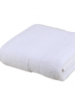 White Bath Towel for Sale