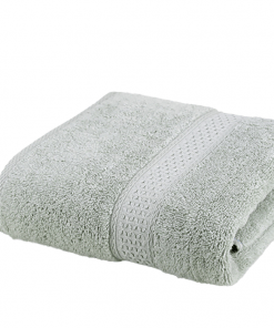 Towel with 100% Pure Cotton