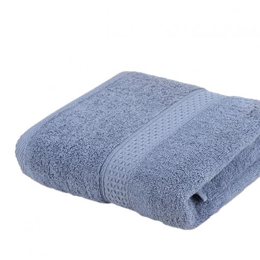 Pure Cotton Bath Towel