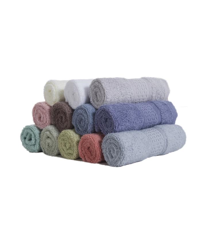 Pure Cotton Hand Towel