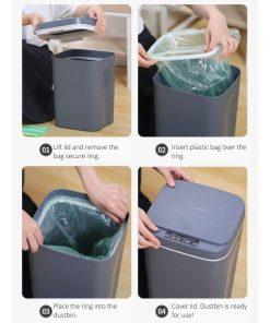 Smart Dustbin for Sale