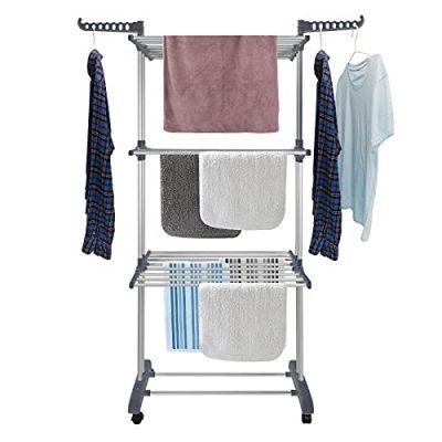 Bigzzia Drying Rack