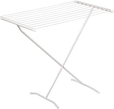 X Frame Metal Rack